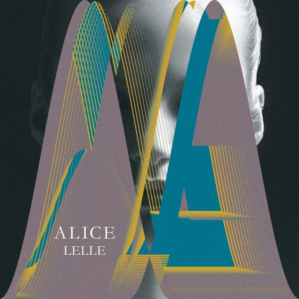 1st Full Album「Alice」